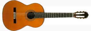 plain-guitar