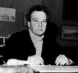 Arthur Honegger (1992-1955)